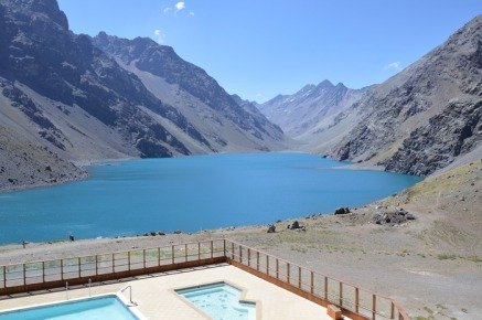 A trip to Andes, Aconcagua